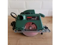 Circular Saw BOSCH - Like New!