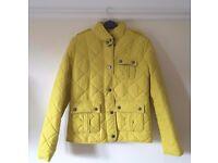 Ladies Boden bomber jacket, Size 8