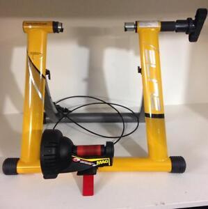 Rouleau d'entraînement magnétique ELITE