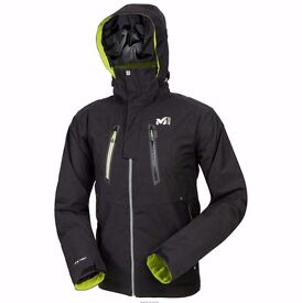 Millet Powder Vibe JKT Ski Jacket - Size M