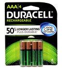 AAA Rechargeable Batteries