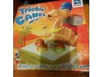 New Trickin Camel Board Game