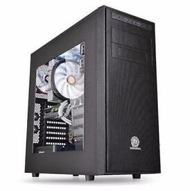 I5-2400 Gaming PC