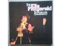 The Ella Fitzgerald Songbook 5 × Vinyl Record LP Albums, Limited Edition Box Set - 1978