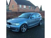 **BARGAIN** 05 BMW 118i Sport * Eye Catching Car! BARGAIN £1995 £1995!!