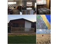 Holiday Chalet to let - Mablethorpe