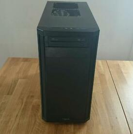 USED Fractal Design Core 3500 pc case