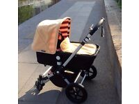 Bugaboo Cameleon 3 with FREE adapters