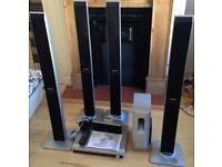 Panasonic Surround Sound Home Theater System