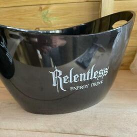 Large Ice Bucket Brand New / Bar / Pub / Beer / Mancave / Man Cave