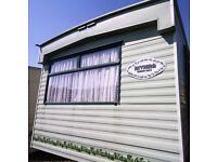 Static Caravan for Sale-Cosalt Riveria - 33x10 - 2 bedrooms