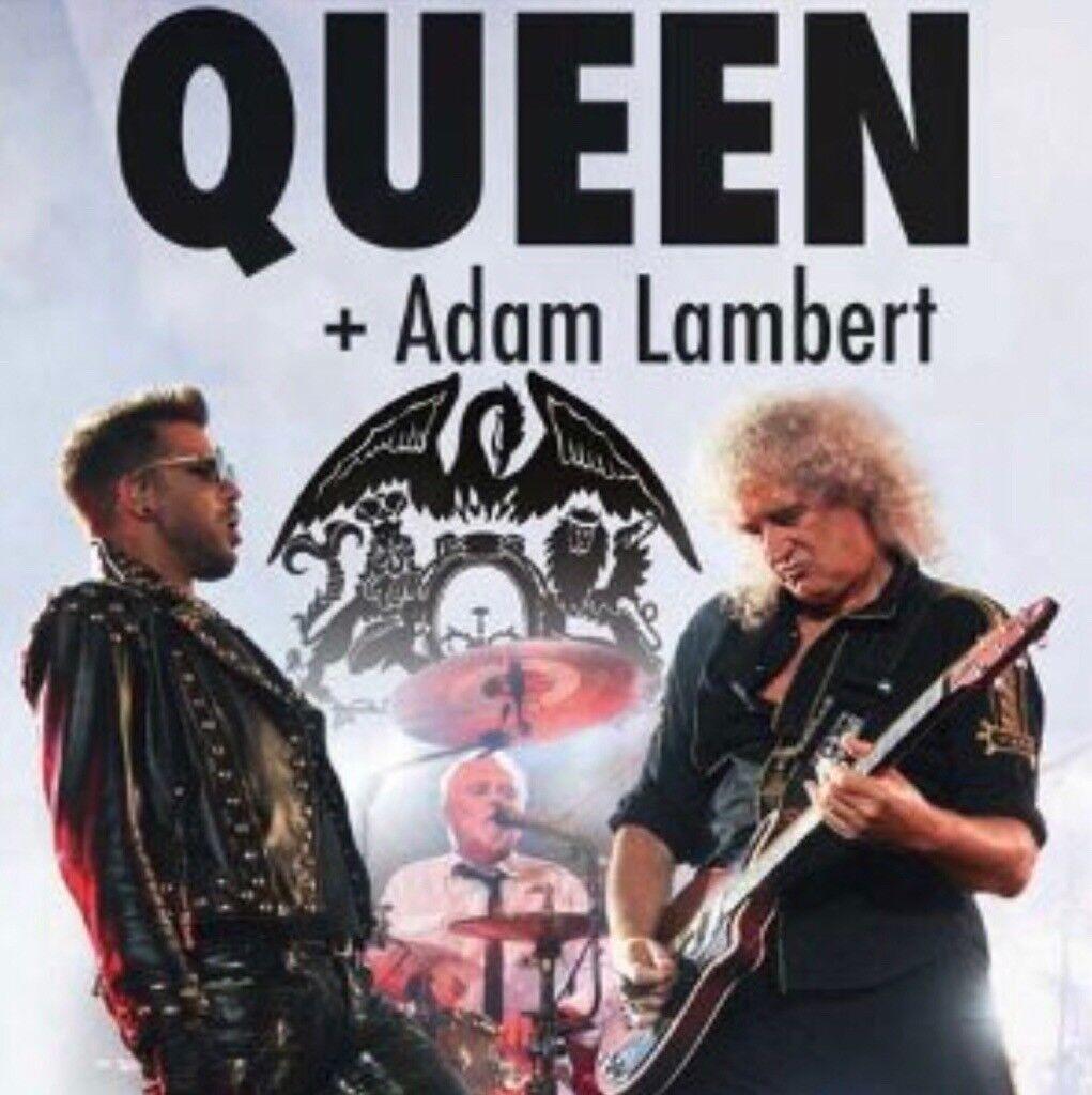 Adam Lambert Tour Tickets