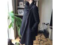 All Saints City monument coat NEW