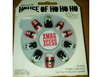 New Set Of Christmas Nails