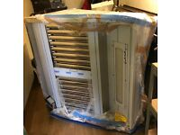 BRAND NEW Commercial Kitchen Extractor Fan & Canopy