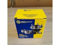 NAPA Wheel Bearing Kit (PWB1244) - Honda Jazz