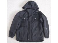 Boys Ski Jacket Age 11 - 12 Excellent condition