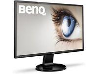 BenQ GW2765HT LED IPS 27 inches 2560x1440