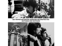 The Beatles - Sgt. Pepper Recording Sessions Reconstructed - Outtakes And Outfakes