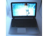 "**For Sale** – HP Pavilion 15-AB 15.6"" Notebook laptop."