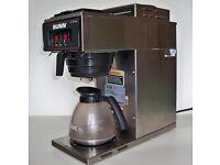 Commercial Filter Coffee Machine Bunn VP17A-2 (Drip, Brewer)