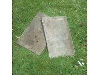 Redland Cotswold roof tiles x 400