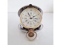 Dalvey St Elmo Voyager/Travel Clock