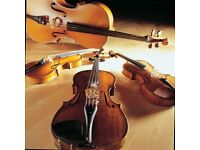 Viola Player wanted for String Quartet