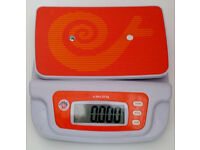 Mebby Baby and Child Digital Scales