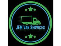 Man with van - Removals