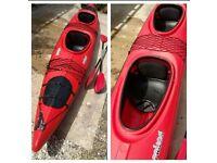 Fantastic Double Seater Kayak