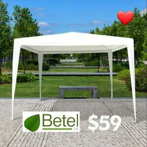 Brand New | 10x10 ft Party Canopy Gazebo Tents | $59 Including Delivery