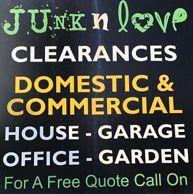 Waste Clearances, FREE Metal Collection, Rubbish and Garden Clearance in Camden North London