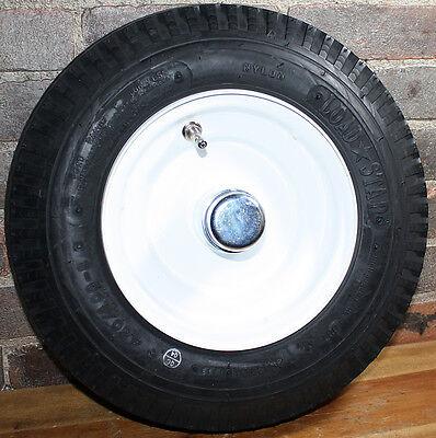 4.80/4.00-8 High Speed Trailer Log Splitter Tire ...