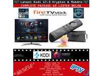 K0D!/Android/Firestick/Amazon Fire Tv Box/ IPTV Exclusive K0DI Setup * IPTV on Zgemma/Openbox Also*