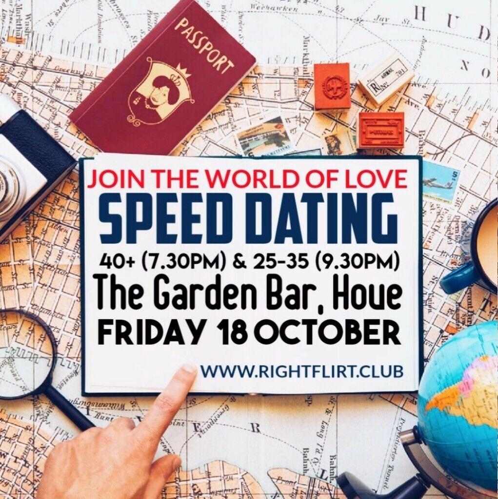 Speed dating Stoke på Trent Staffordshire profil overskrifter på dating sites