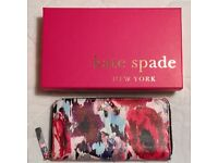 "NEW WITH BOX - Kate Spade purse / wallet - ""Laurel Way"""