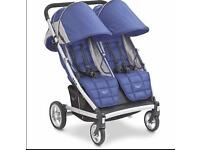 Valco Zee Two pushchair