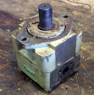 Imo Qt Design Cig Series Hydraulic Pump 272152-006