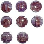 Jaume Serra Series 11 Capsules The Cities