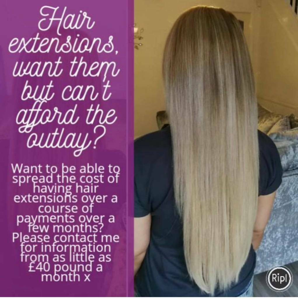 Hair Extensions In Prestwich Manchester Gumtree