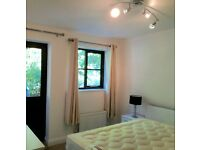 New double room in a gorgeous house