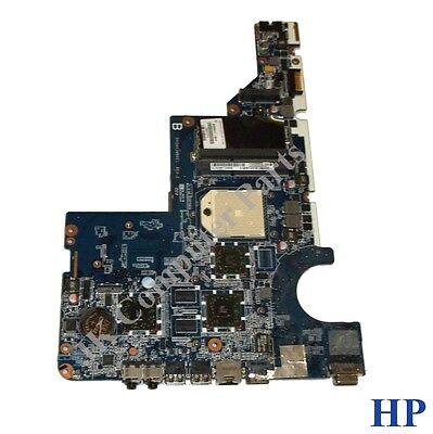 惠普康柏cq42 - 200 cq62 - 200 amd笔记本主板da0ax2