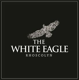 Seasonal Chefs, White Eagle, Rhoscolyn, up to £9 per hour, accomodation available