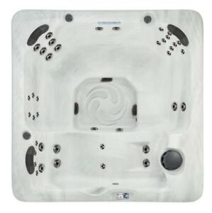 2019 American Whirlpool 171 Hot Tub - The Spa Spot - Albertas Favorite Hot Tub Store!