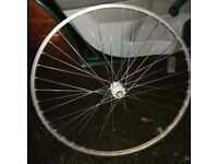 Bike Wheel frame