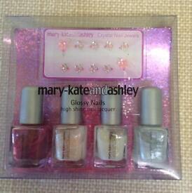 NEW Glossy Nails 💅🏼 Set
