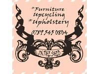 Furniture restoration projects