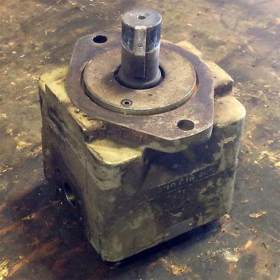 Imo Qt Design Cig Series Hydraulic Pump 62125lip