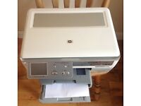 HP photosmart C8180 all in one Printer Scanner Copier